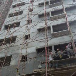 VKL-Gardens-Sree-Kairyam-Tower-B-External-plastering