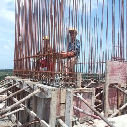 VKL-Gardens-Sreekariyam-Tower-B-10th-floor-shuttering-workin-progress