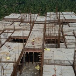VKL-Gardens-Sreekariyam-Tower-B-9th-Floor-Shuttering-works-in-progress
