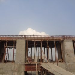 VKL-Gardens-Sreekariyam-lift-machines-room-work-in-progress-1