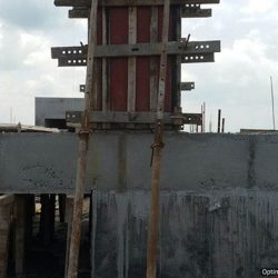 VKL-Gardens-Tower-B-Sreekariyam-11th-Floor-steel-works-in-progress