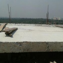 VKL-Gardens-Tower-B-Sreekariyam-Water-tank-concreting-completed