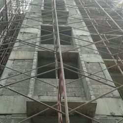 VKL-Gardens-Tower-B-Sreekariyam-sunshade-drop-block-work-in-progress