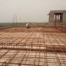 VKL-Gardens-Tower-B-Water-tank-Steel-work-in-progress