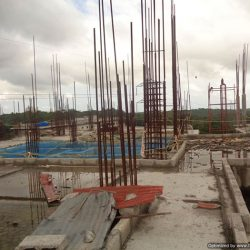 VKL-Santhi-7th-floor-slab-casted