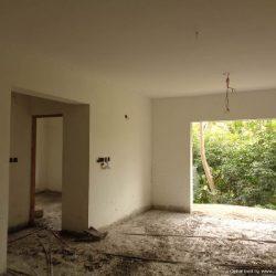 VKL-Santhi-Homes-Santhigiri-6th-floor-putty-works-in-progress