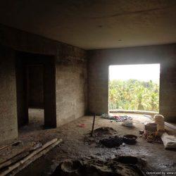 VKL-Santhi-Homes-Santhigiri-Pothencode-6th-floor-block-work-in-progress-01
