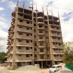 VKL-Santhi-Homes-Santhigiri-Pothencode-Front-View-2