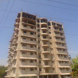 VKL-Santhi-Homes-Santhigiri-front-view
